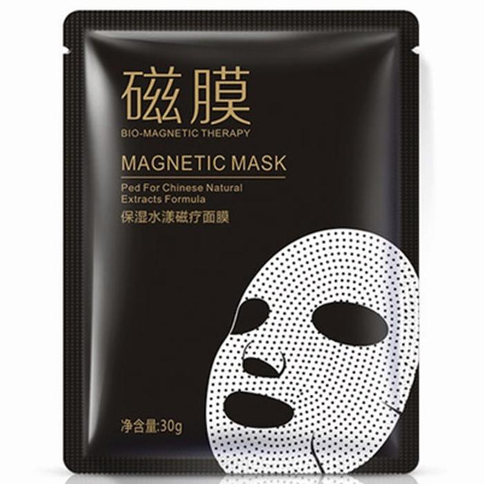 Bioaqua Magnetic Mask фото
