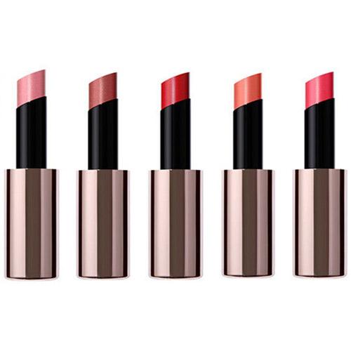 Купить The Saem Studio Pro Shine Lipstick