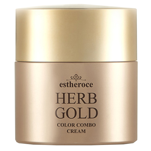 Deoproce CC Eestheroce Herb Gold Color Combo Cream