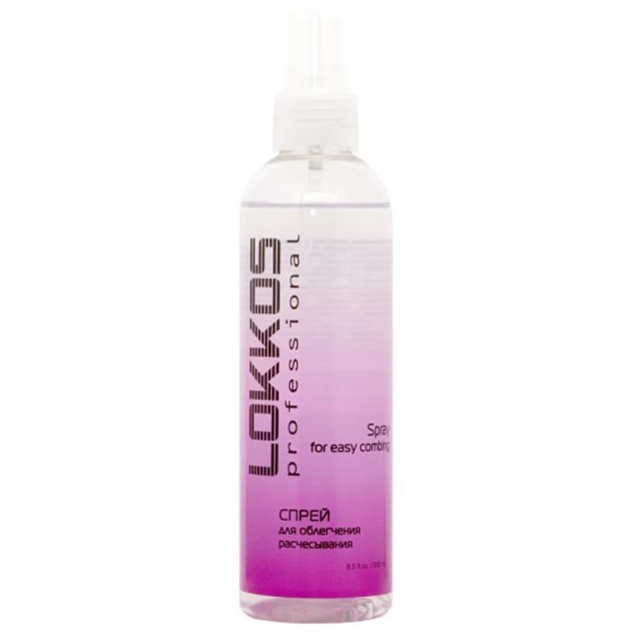 Купить Lokkos Professional Spray For Easy Combing