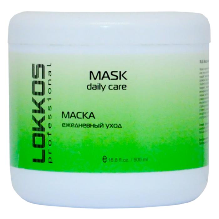 Купить Lokkos Professional Daily Care Mask