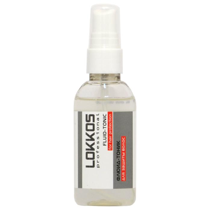 Купить Lokkos Professional FluidTonic For All Hair Protection