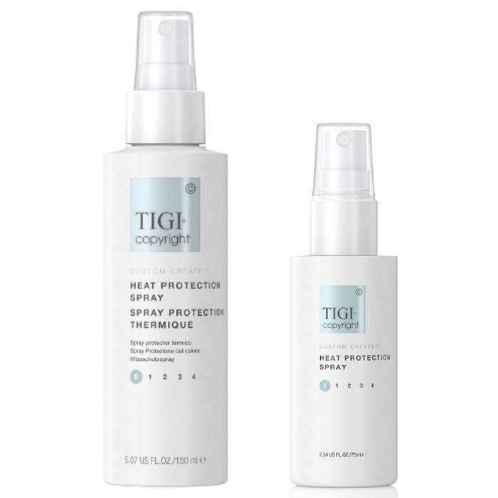 Купить TIGI Copyright Custom Care Heat Protection Spray