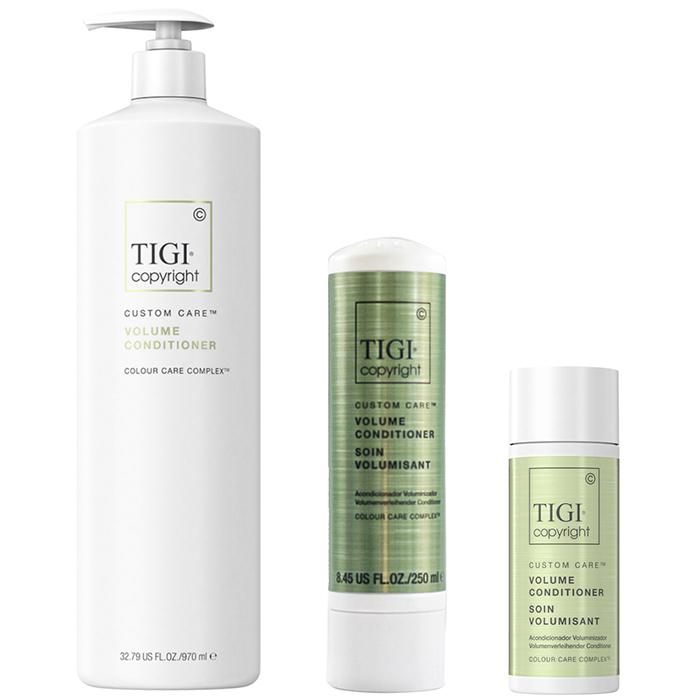 Купить TIGI Copyright Custom Care Volume Conditioner