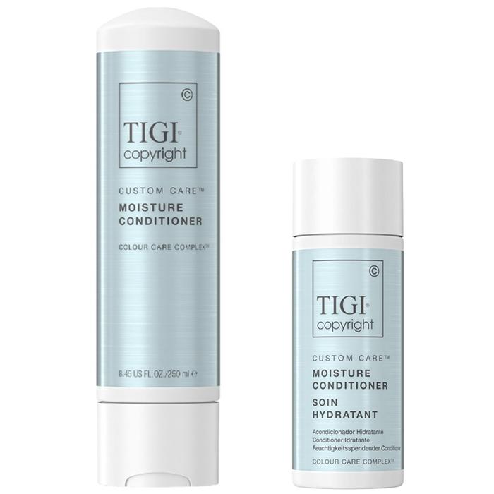 TIGI Copyright Custom Care Moisture Conditioner фото