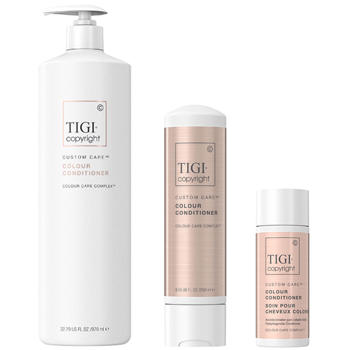 Купить TIGI Copyright Custom Care Colour Conditioner