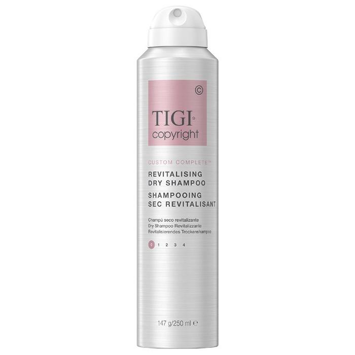 Купить TIGI Copyright Custom Care Revitalising Dry Shampoo