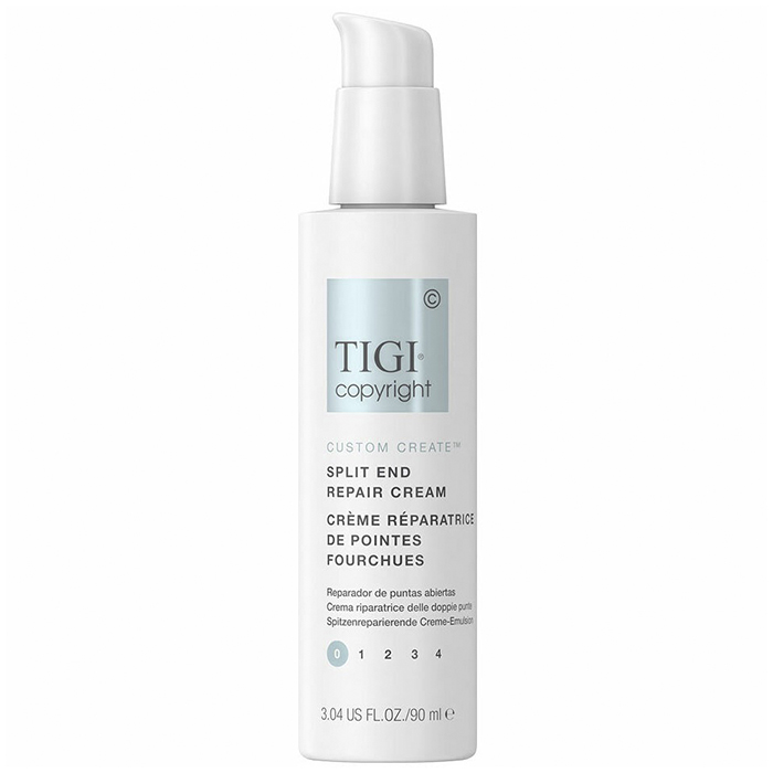 TIGI Copyright Custom Care Split End Repair фото