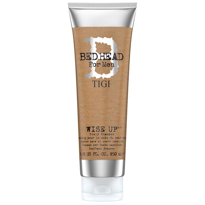 TIGI Bed Head For Men Wise Up Scalp Shampoo фото