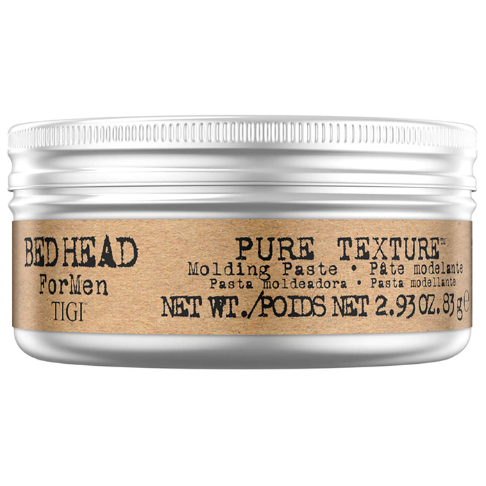 Купить TIGI Bed Head For Men Pure Texture Molding Paste