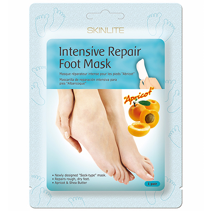 Skinlite Intensive Repair Foot Mask