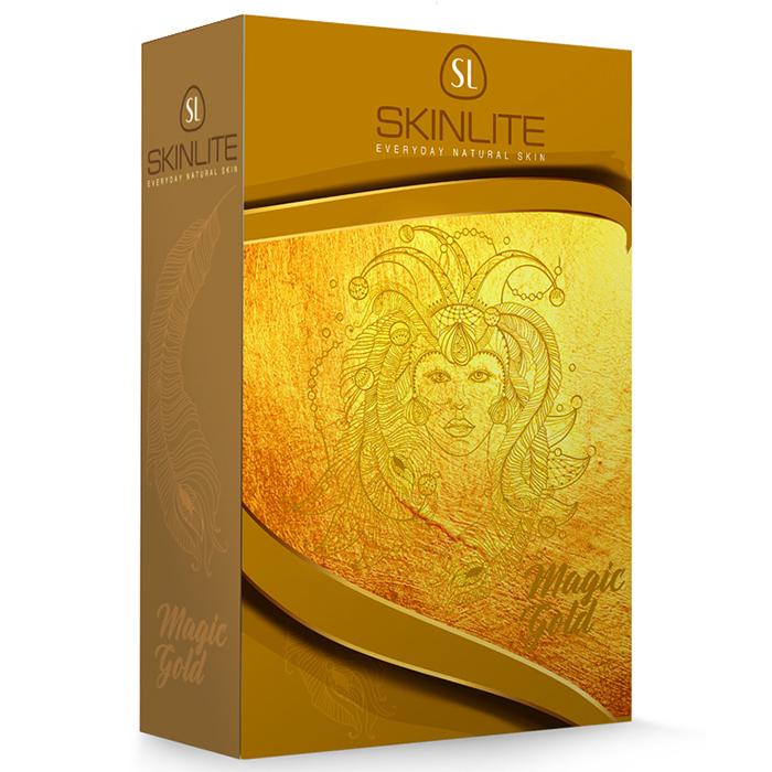Skinlite Magic Gold фото