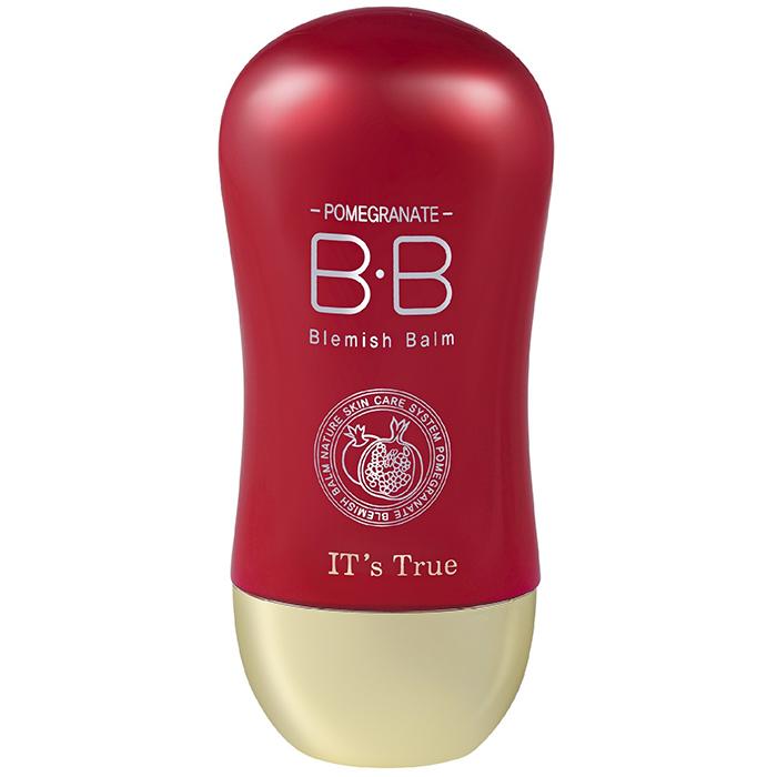 Cellio Its True Pomegranate BB Cream фото