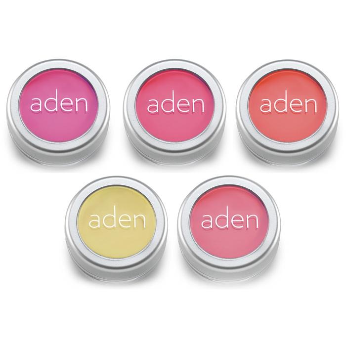 Aden Pigment Powder Neon фото