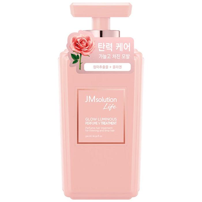 JMsolution Life Glow Luminous Perfume V Treatment фото