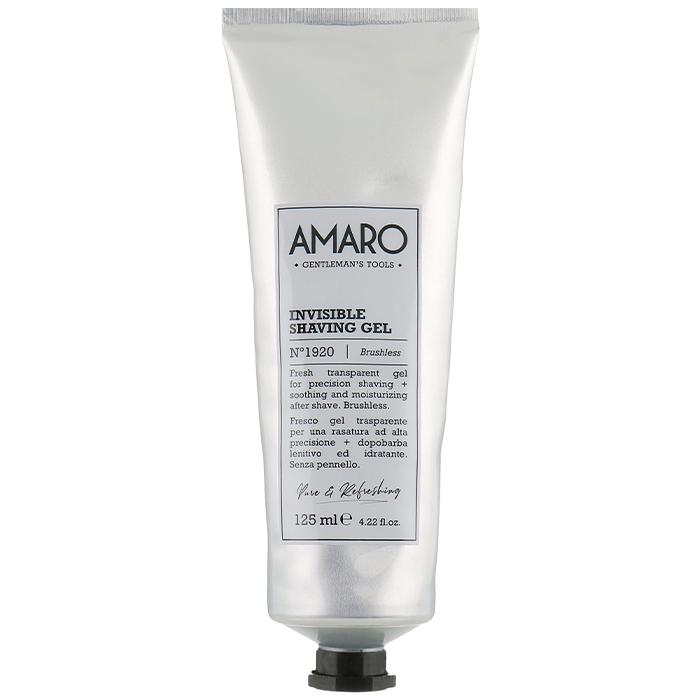 FarmaVita Amaro Invisible Shaving Gel