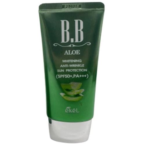 Ekel BB Cream Aloe SPF PA фото
