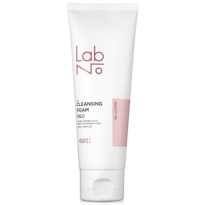 LabNo SP Mild Cleansing Foam
