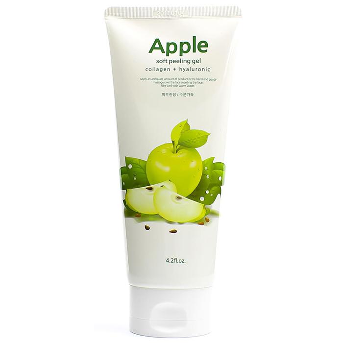 Kkotminam Apple Soft Peeling Gel фото
