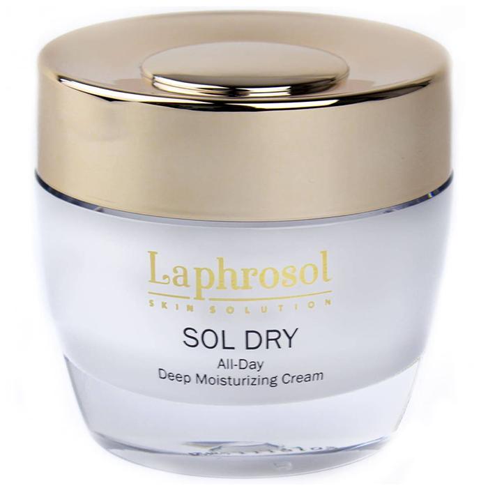 Laphrosol Sol Dry Cream фото