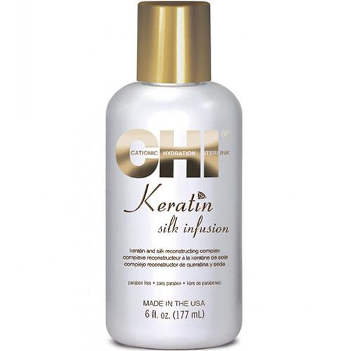 Купить Chi Keratin Silk Infusion