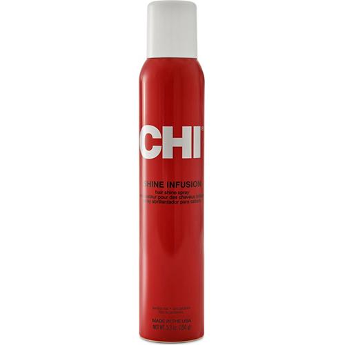Chi Shine Infusion Hair Spray фото