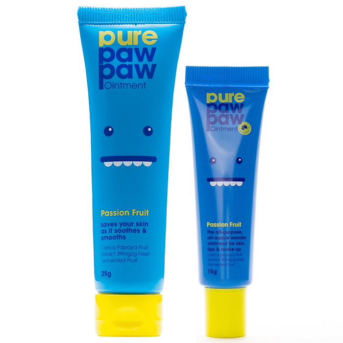 Pure Paw Paw фото