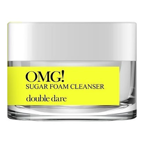 Купить Double Dare Omg Sugar Foam Cleanser, Double Dare Omg!