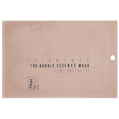 Nohj Pure Bubble Essence Mask