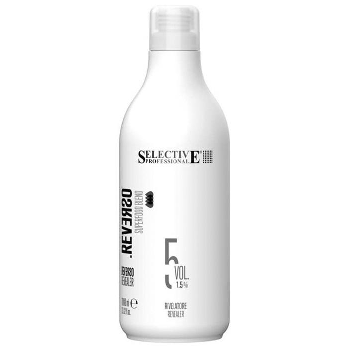 Selective Professional Reverso Oxidizing Emulsion фото