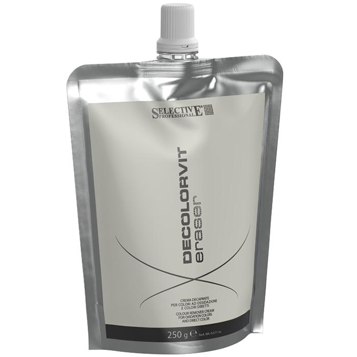 Selective Professional Decolor Vit Eraser Cream фото