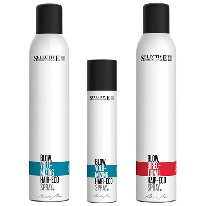 Selective Professional Hair Eco Spray фото
