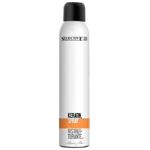 Selective Professional Keratin Spray фото