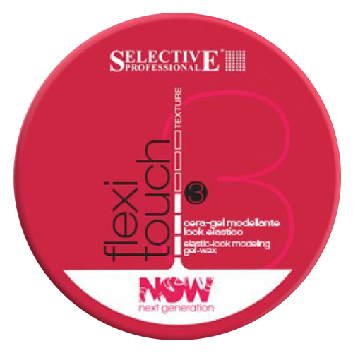 Selective Professional Flex Touch Gel Wax фото