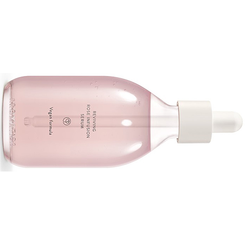 Aromatica Reviving Rose Infusion Serum фото