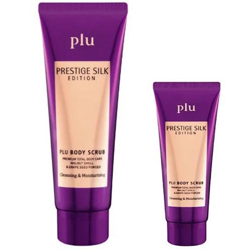Plu Prestige Silk Edition Body Scrub фото