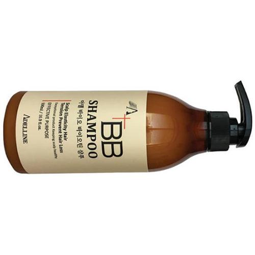 Adelline BB Shampoo