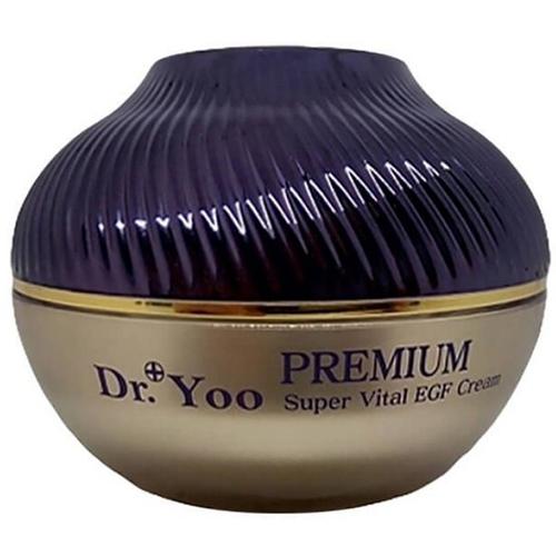 Dr Yoo Premium Super Vital EGF Cream фото
