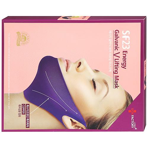 Skin Factory SF Energy Galvanic V Lifting Mask фото
