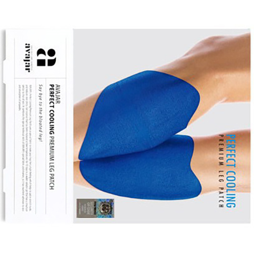 Avajar Perfect Cooling Premium Leg Patch фото