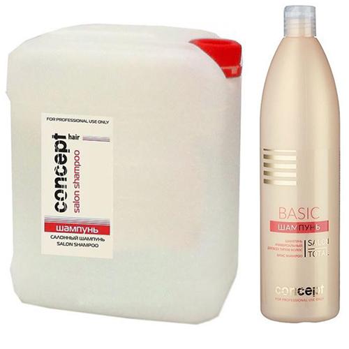 Concept Basic Shampoo фото