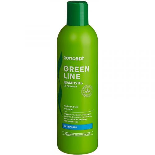 Concept AntiDandruff Shampoo фото