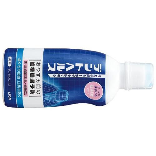 Lion Japan Dental Health Mouth Wash