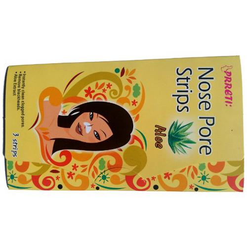 Adwin Nose Pore Strips