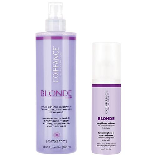 Купить Coiffance Professionnel Blonde Spray Biphase Hydratant