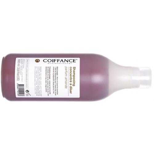 Купить Coiffance Professionnel Almond Fragrance Concentrated Shampoo