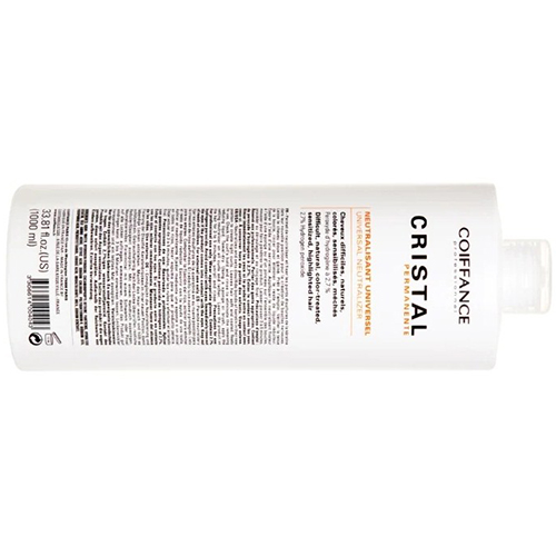 Coiffance Professionnel Cristal Universal Neutralizer  - Купить