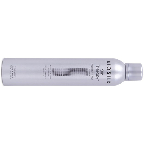 BioSilk Silk Therapy Strong Hold Hairspray
