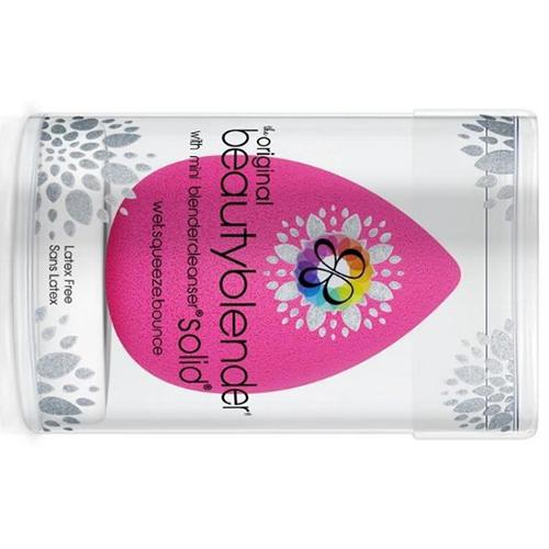 Купить Beautyblender Original And Solid Blendercleanser Mini Set