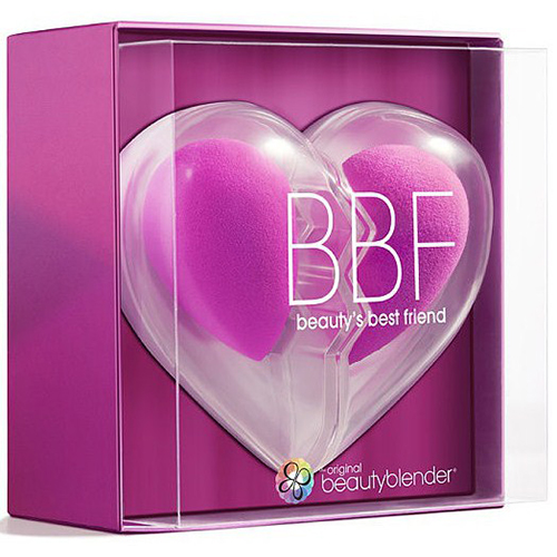 Купить Beautyblender BBF Set